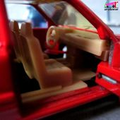 PEUGEOT 205 GTI SOLIDO 1/43 - car-collector.net