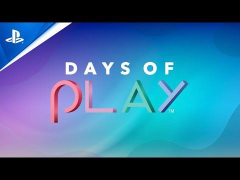 [ACTUALITE] PlayStation - Annonce des Days of Play 2021 et de la PlayStation Player Celebration