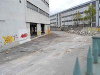 Ivry démolition 2013