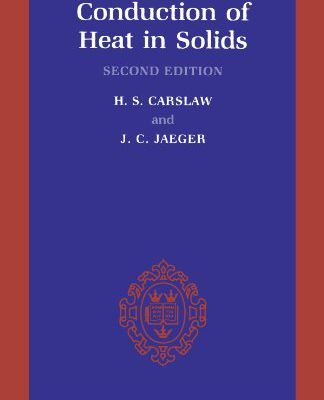 Books and free download Conduction of Heat in
