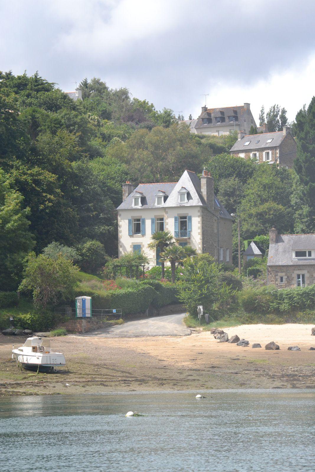 L'ancienne maison de Georges BRASSENS