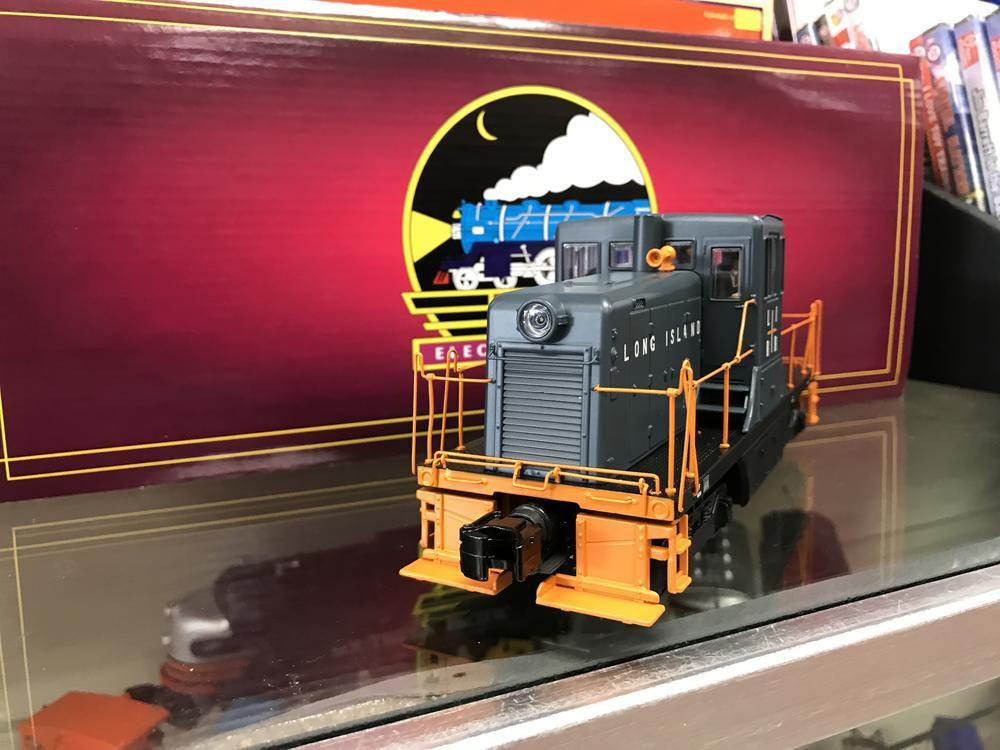 MTH Premier G.E. 44 Ton Diesel Engine disponible
