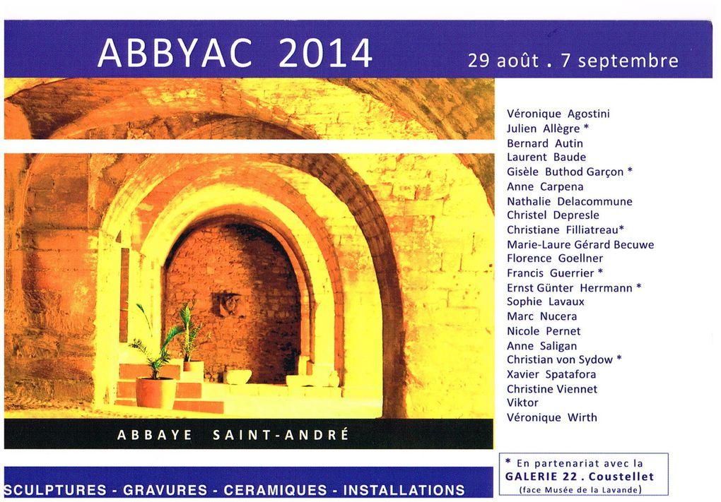 Abbyac 2014