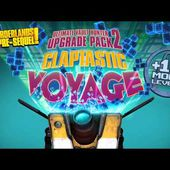 [BL:TPS] Claptastic Voyage - Its clappie song