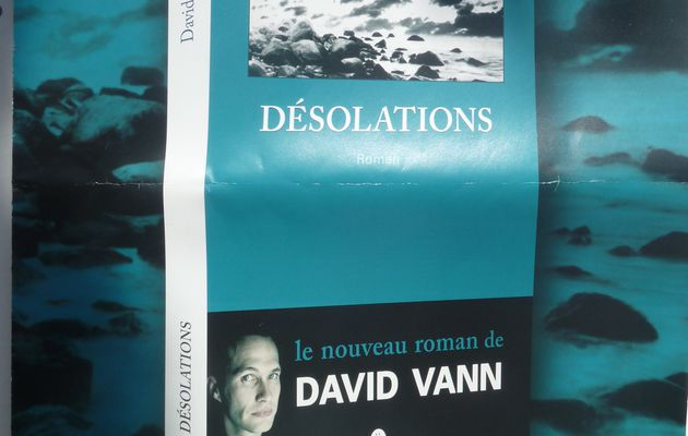 A l'affiche: Désolations de David Vann