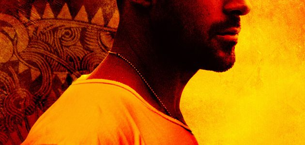 """M.A.J. """"ONLY GOD FORGIVES"""", RED BAND TRAILER !"""