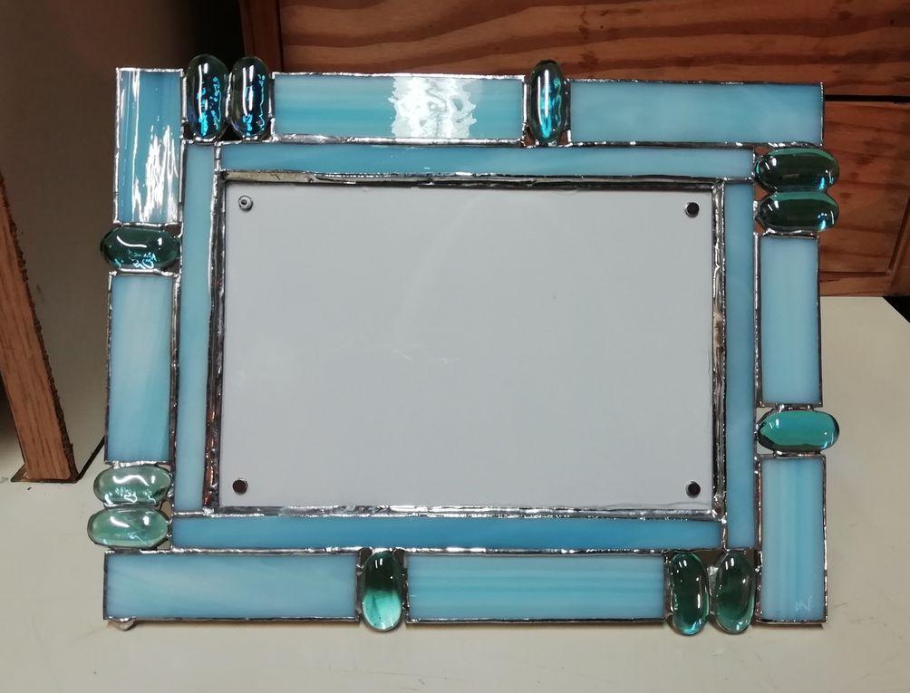 Miroirs se situant dans une fourchette de prix allant de 50 à 200€