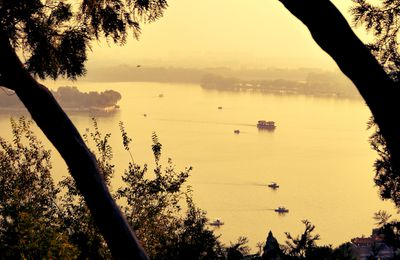 Travelling to Beijing - The Summer Palace - October 2012 (Part 1)