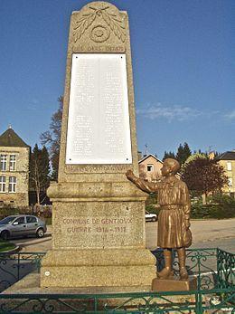 Verdun, la réconciliation et les monuments aux morts