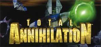 Total Annihilation est disponible sur Steam !