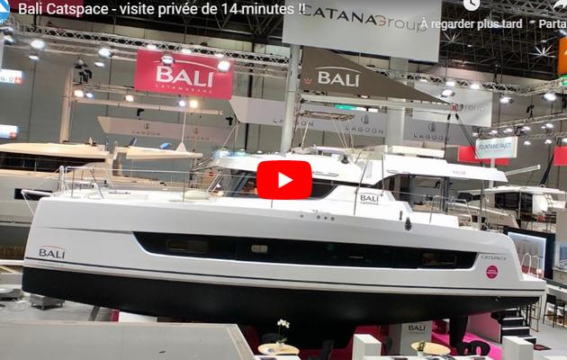 Bali Catspace – Visite privée de 14 minutes !