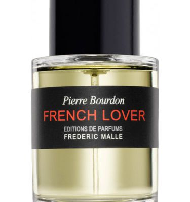 Malle french lover