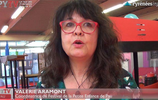 29e Festival de la Petite Enfance à Pau (8 nov 18) | HPyTv La Télé de Pau
