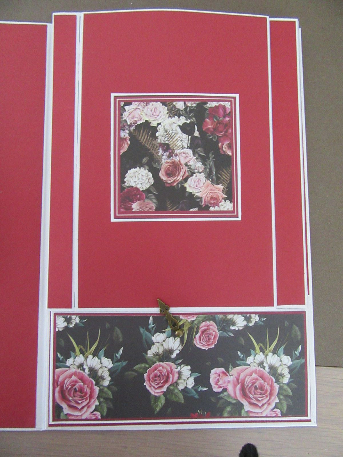 Albums aux roses