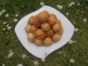 Pop Cakes Saumon Fumé Aneth