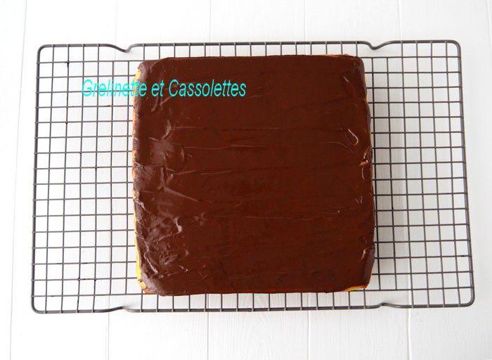 Gâteau Sucrine du Berry Noix de Coco