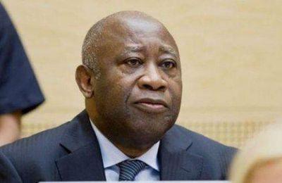 Laurent Gbagbo a obtenu son passeport et veut rentrer en Côte d'Ivoire en décembre: Par Le Figaro avec AFP