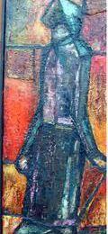 27-01-21-  LE PROPHETE SELON  MON AMI CHARLES HERMAND (+)