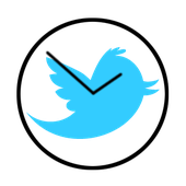 TwiAge - how long have you been on Twitter?
