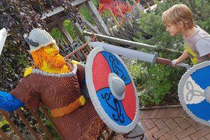Untouracinq chez les Vikings