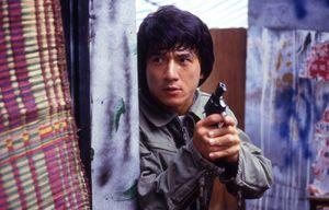 Police Story - de Jackie Chan - 1985