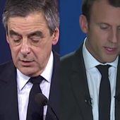 Présidentielle : à J-3, Macron et Le Pen toujours en tête dans un nouveau sondage, Mélenchon et Fillon distancés