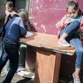 En France, des dizaines de milliers d'enfants non scolarisés