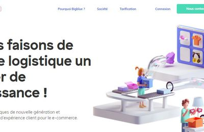 Start-up : Bigblue lève 3 millions d'euros