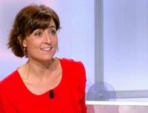 Nathalie Iannetta - 9 Février 2013