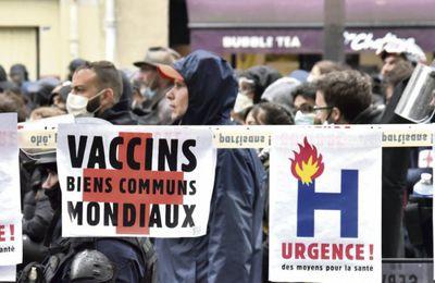 Les profits énormes des entreprises qui fabriquent les vaccins contre le coronavirus