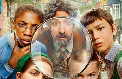 « Le Mystérieux Cercle Benedict », série inédite à découvrir dès le 25 juin et tout cet été sur Disney+ (vidéo)