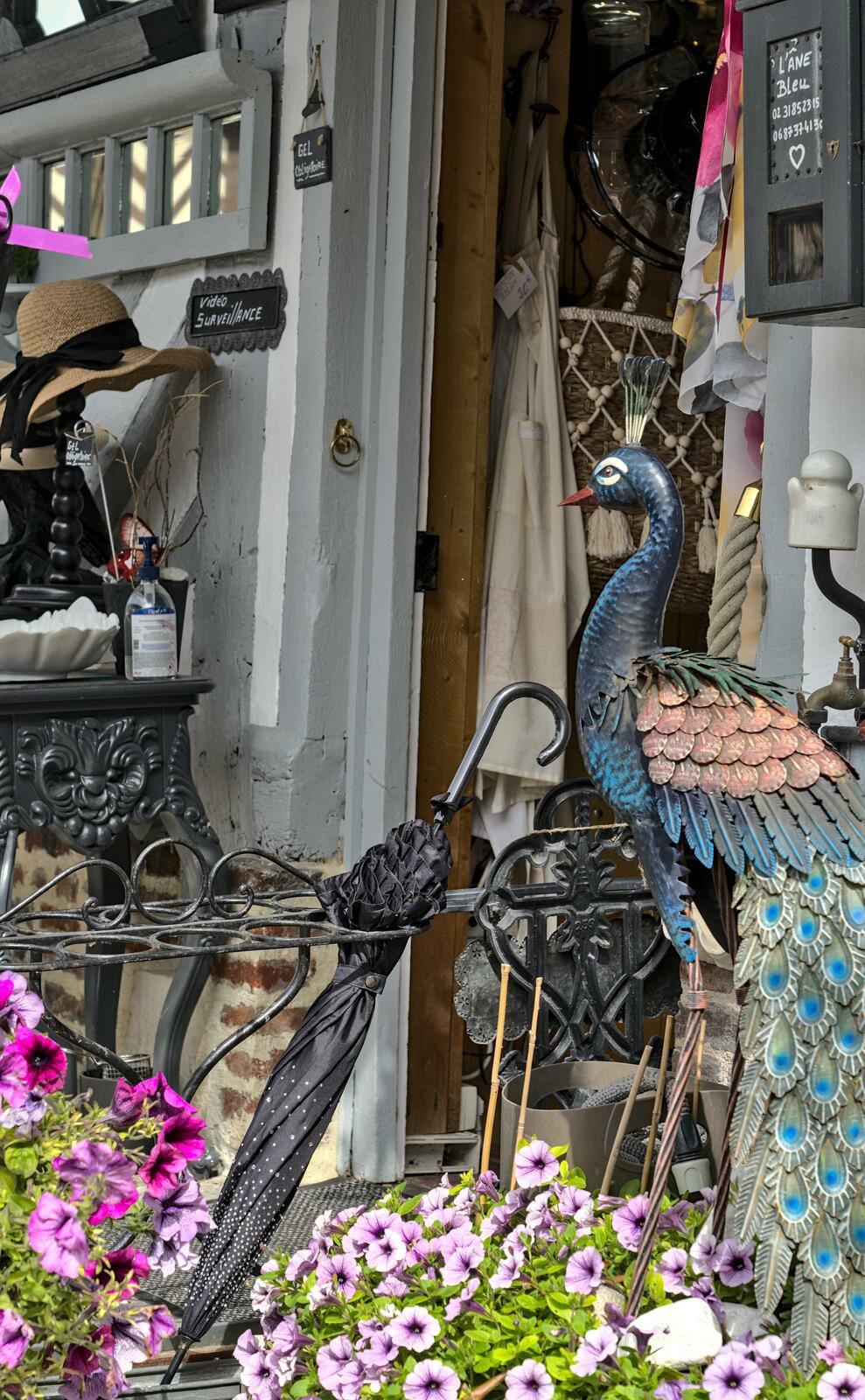 Coeur de Normandie : Beuvron en Auge