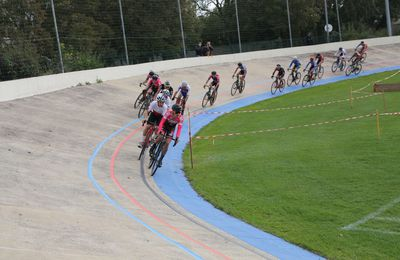 LA  ROCHELLE  CYCLO-CROSS  SENIORS
