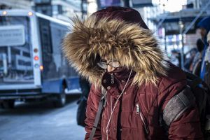 Coup de froid et neige : attention chute de températures, les prévisions