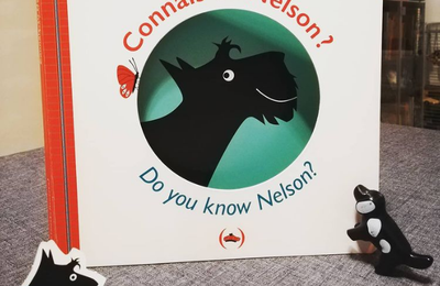 Connais-tu Nelson ? Do you know Nelson?
