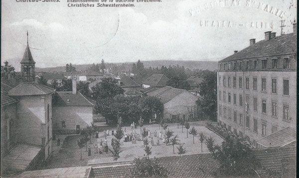 Album - Chateau-Salins