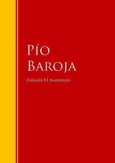 Libro Zalacaín el aventurero [PDF] [EPUB]