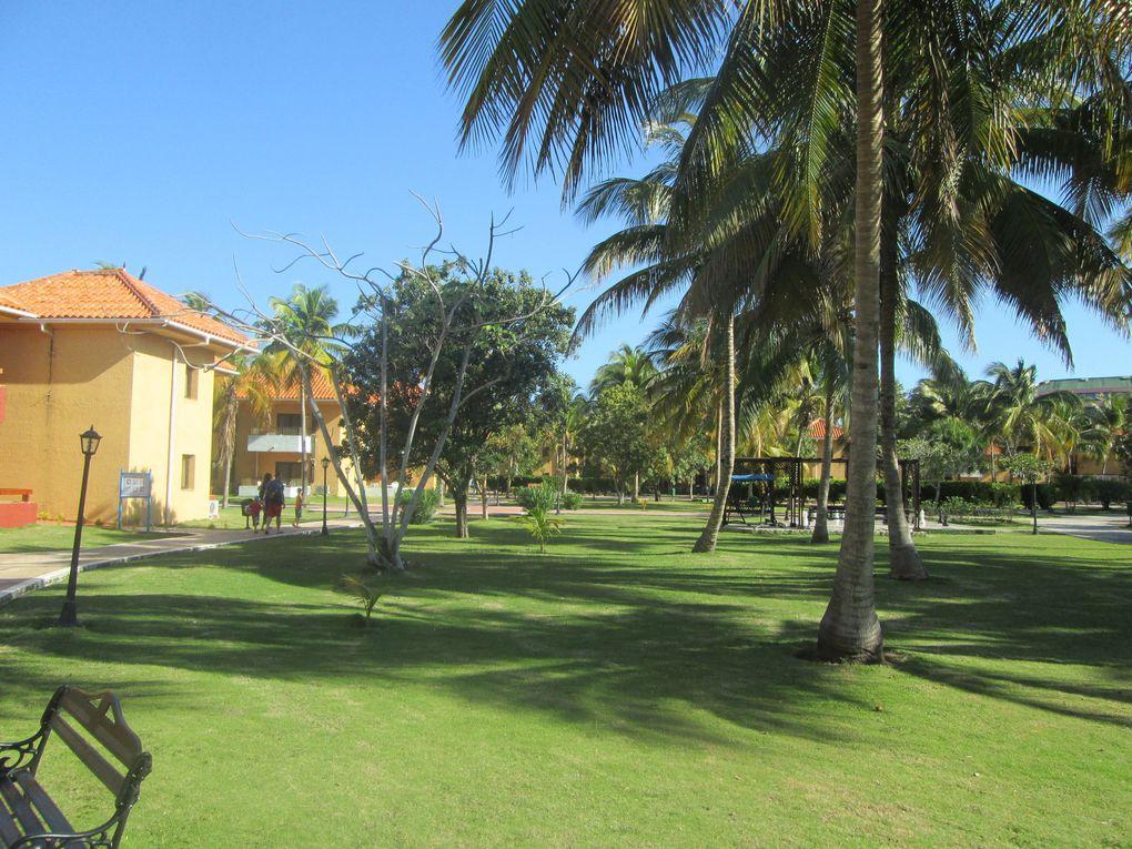 Viaje por Cuba....  Varadero-plages en attendant le retour.