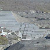 L'énorme Barrage De L'islande et les tunneliers : La Structure Qui Défie La Nature - OOKAWA Corp.