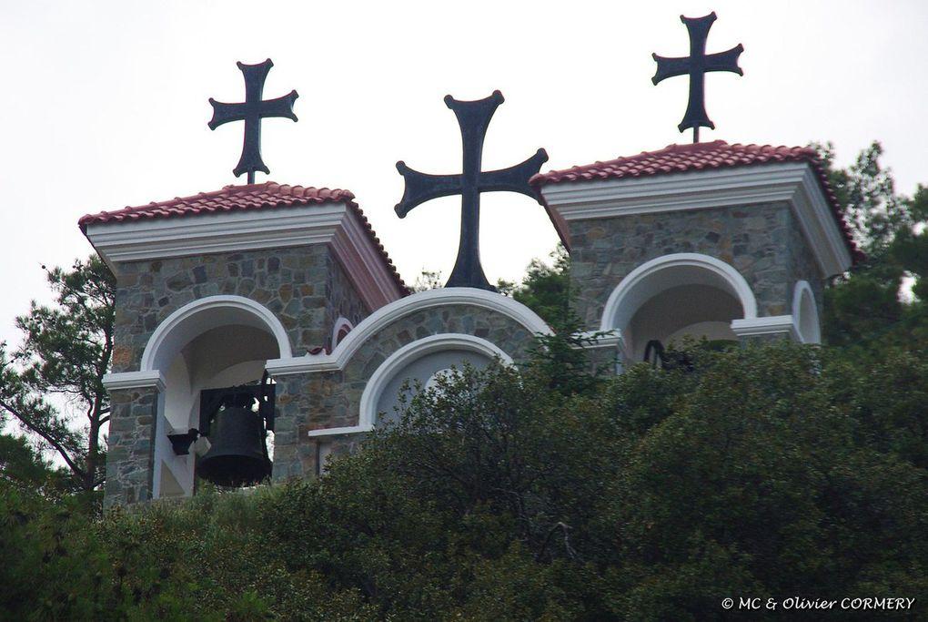 Monastère de Kikkos