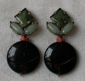 Simone d'AVRAY. Bijoux de créateur.