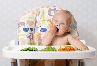 """Tuyệt chiêu hay giúp trẻ từ bỏ thói quen """"lười ăn"""""""