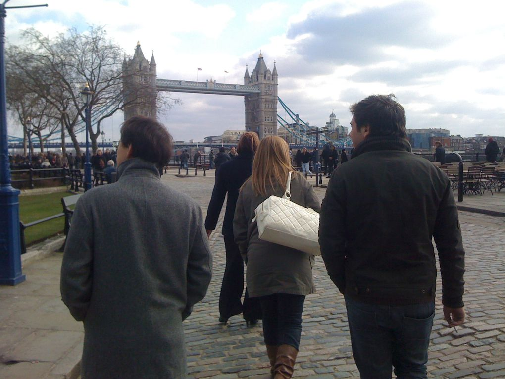 Album - Londres---Mars-2010