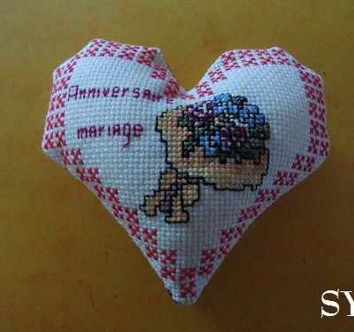 Cœur Valentin Amour, Toujours: face A