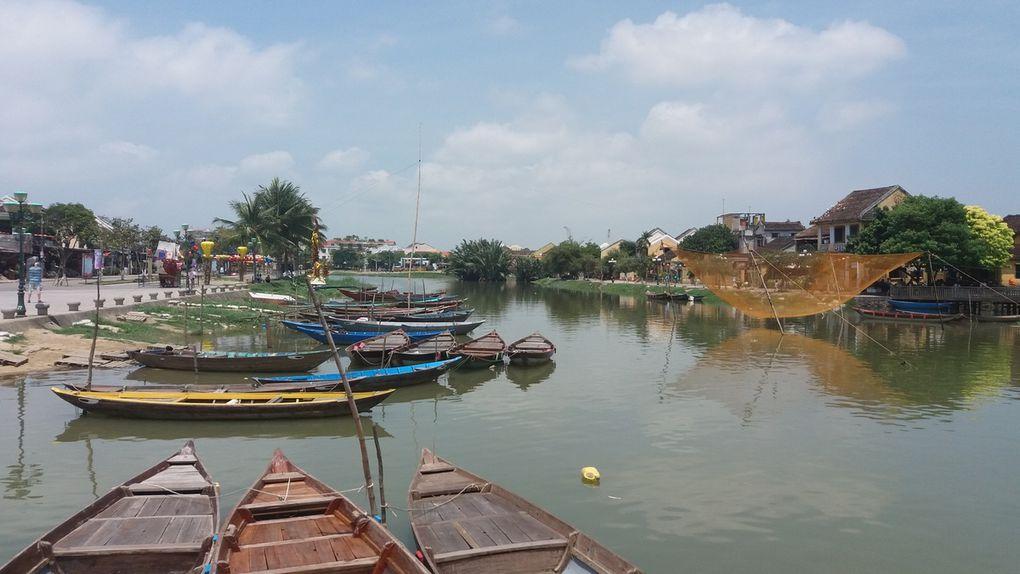 Vietnam - Le Bilan après un (encore trop court) mois !