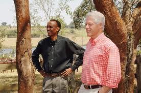 Paul Kagamé : « Our Kind of Guy »