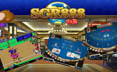 2 EASY SCR888 Slot Game Tips – Winning and get Money
