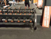 Sport en Salle : Semaine 25 et Perte de poids rapide ou lente ?