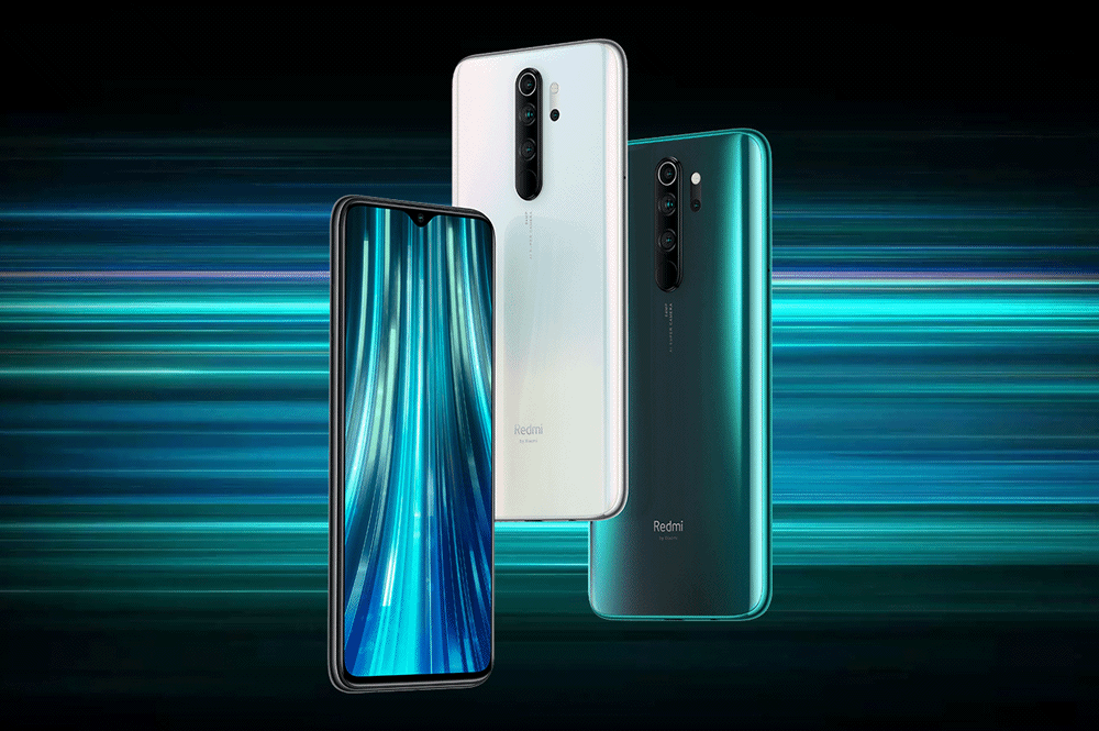 Smartphones chinois - Huawei, Honor, Xiaomi et Oppo