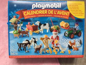 Playmobil ou Lego...à vous de choisir...(cadeau inside)